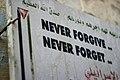 Nablus NEVER FORGIVE NEVER FORGET Victor 2011 -1-101.jpg