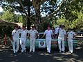 Napa Valley CC at the Annual Calistoga 4th of July Parade.jpg