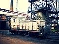 Narrow gauge railway of Bologoe sleeper factory TU6A-2242 (25706490305).jpg