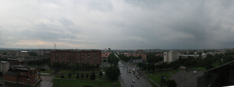 Narva panorama to east 2008.jpg