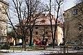 National Museum in Kraków-Old Granary, 6 Sikorski square,Krakow ,Poland.jpg