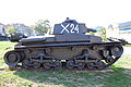 National Museum of Military History, Bulgaria, Sofia 2012 PD 094.jpg