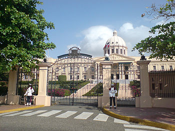 National Palace Dominican Republic1