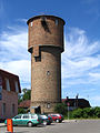 Navahrudak water tower.jpg