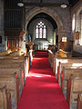 Nave and chancel, St. Dingat's - geograph.org.uk - 1172059.jpg