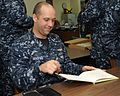 Navy Misawa CPO 365 community service project 111103-N-ZI192-080.jpg