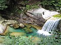 Near Huangshan - where Crouching Tiger Hidden Dragon was filmed (4784929872).jpg