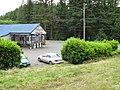 Necanicum Junction bus stop - NorthWest POINT (5936855879).jpg