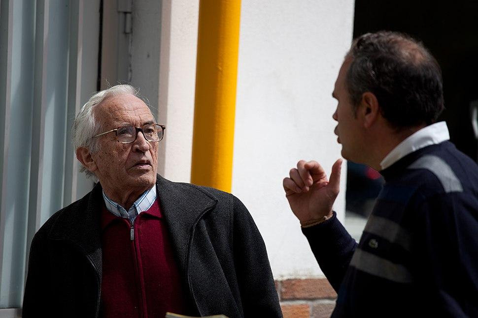 Neira Vilas no IES M. G. Barros-17