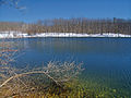 Nescopeck State Park Lake Frances.jpg
