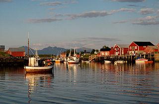 Vega, Norway Municipality in Nordland, Norway