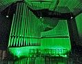Neusäß, St. Ägidius (Hindelang-Orgel bei Nacht, grün) (5).jpg