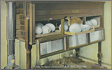New Arrival at Cawston's Ostrich Farm, California. (pcard-print-pub-pc-70a).jpg