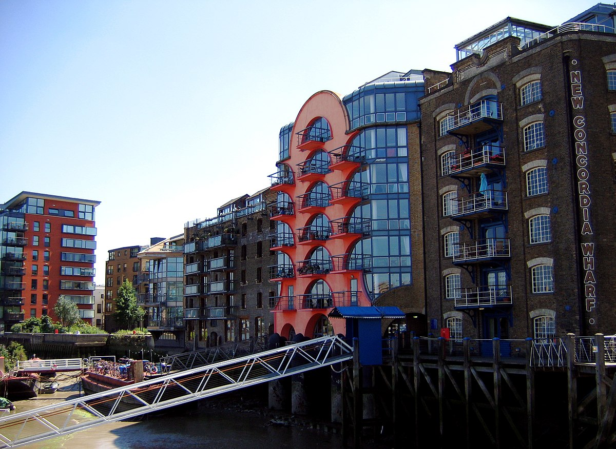 Shad Thames Wikipedia