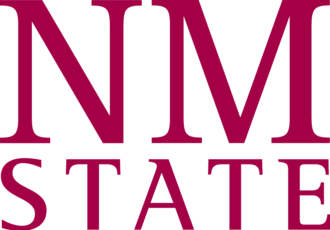2017 New Mexico State Aggies football team - Image: New Mexico State Aggies logo