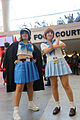 New York Comic Con 2014 - Mako (14909503944).jpg
