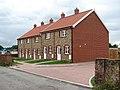 New housing in Marsh Lane - geograph.org.uk - 1403198.jpg