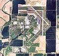 Newport Municipal Airport 2006 USGS.jpg