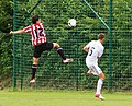 Next Generation Trophy 2012 Athletic Bilbao FC Basel 2.JPG