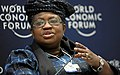 Ngozi Okonjo-Iweala WEF Davos 2010.jpg
