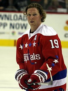 Swedish ice hockey player