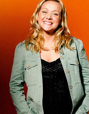 Nicole Sullivan - Sullivan in 2003