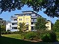 Nieder Neuendorf - Wohnanlage Havelpromenade (Havel Promenade Estate) - geo.hlipp.de - 41627.jpg