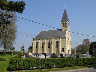 Nielles-lès-Calais Commune in Hauts-de-France, France