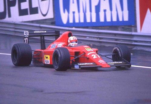 Ferrari 640 Wikiwand