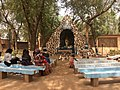Niger, Niamey, Chapel 'Our Lady of Perpetual Help'.jpg