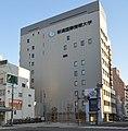 Niigata University of International and Information Studies Niigata Central Campus ac.jpg