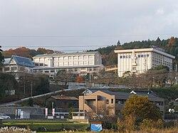 新 見 公立 大学