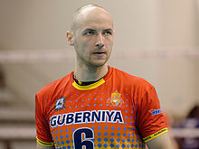 Nikolay Pavlov 2014 CEV final t204839.jpg