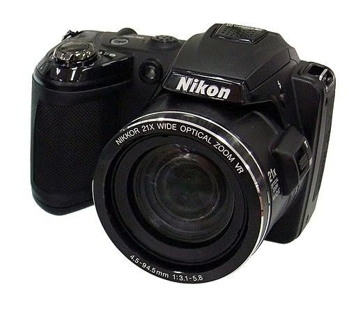 Nikon Coolpix L120s5s