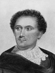 Nils Almlöf, 1799-1875