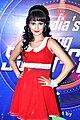 Nisha Rawal on the sets of India's Dancing Superstar (10).jpg