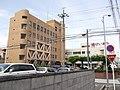 Nishi Police Office (Nagoya) 130623.JPG