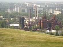 Nizhny tagil demidov factory from fox hill.jpg