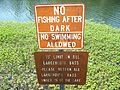 No fishing after dark.JPG