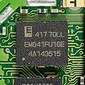 Nokia 3410 - motherboard - EMLSI EM641FU16E-92691.jpg