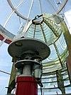 noordwijk - vuurtoren (lamp)