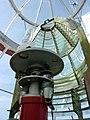 Noordwijk - Vuurtoren (lamp).JPG