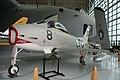 North American FJ-3 Fury LFrontSide EASM 4Feb2010 (14587801321).jpg