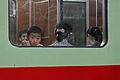 North Korea - Pyongyang metro (5024264806).jpg