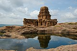 Northern Fort Temple - Badami - Karnataka.jpg