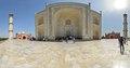 Northern Portal with Minarets - Taj Mahal - Agra 2014-05-14 3886-3897 Archive.tif