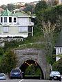 Northland tunnel, Wellington, New Zealand.jpg