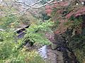 Notorigawa River from Notoribashi Bridge (east) 2.JPG
