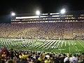 Notre Dame vs. Michigan football 2013 13 (ND band).jpg