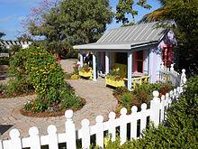 Naples Botanical Garden - Wikipedia